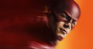 New Superhero TV show 'The Flash' Features Gay Characters in First Season