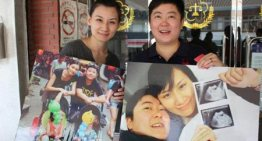 Lesbian Couple in Taiwan Battle for Recognition of Their Two Children