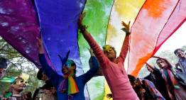 India's LGBT Community Rejoices at Health Minister's Comments