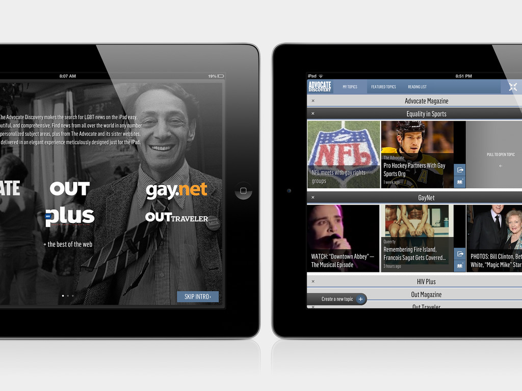 Online Search Filter Lifts the Black on LGBTQ+ websites