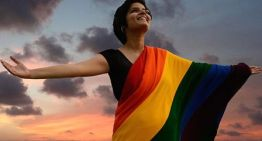 'Purple Skies' Sridhar Rangayan's Film About Lesbian Women in India