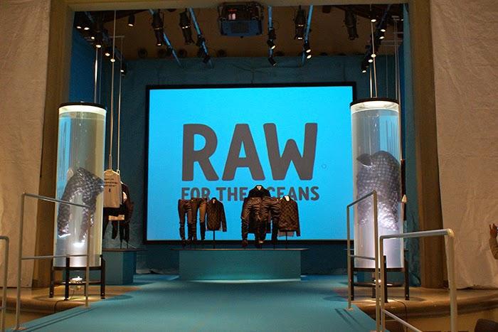 RAW Fashion Show 01