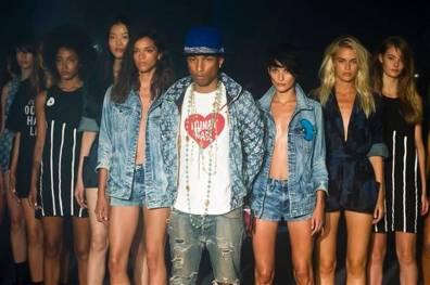 RAW Fashion Show