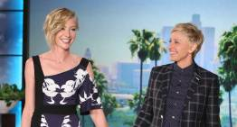 Ellen DeGeneres And Portia De Rossi Address Baby Rumors