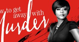 'How to Get Away With Murder' Gets Full Season Order