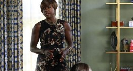 The Plot, The Gay, The Ugly | How to Get Away With Murder 105 Recap – We're Not Friends