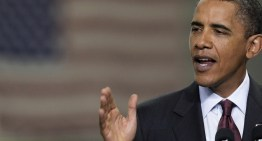U.S. Constitution 'Does Guarantee Same-Sex Marriage In All Fifty States' Says President Barack Obama
