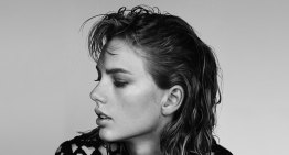 Addicted to Taylor Swift's New Androgynous Look For Wonderland Magazine.