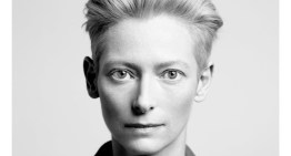 GQ's 'Woman Of The Year' is Rightly Given to Tilda Swinton