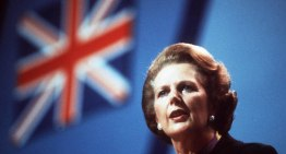 Margaret Thatcher Wanted Banning Sex Toys to Protect 'Public Decency'