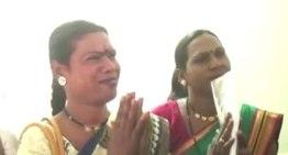 Madhu Kinnar Becomes India's First Transgender Mayor