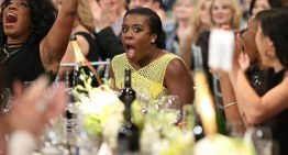 Award Season And 'Orange is the New Black' Ladies Come Out To Win At The Screen Actors Guild Awards