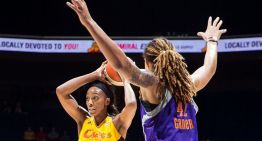 Six Out WNBA Players Whose Names You Need to Know in 2015
