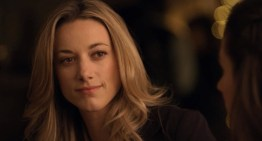 Lost Girl's Zoie Palmer Cast in SyFy's Upcoming Show 'Dark Matter'