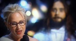 Patricia Arquette's Oscars Acceptance Speech Causes Backlash