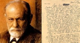 Sigmund Freud's Surprising Viewpoint On Homosexuality Revealed in New Letter