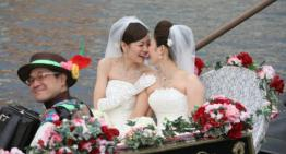 Second Tokyo District To Recognise Same-Sex Relationships