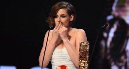 Kristen Stewart Wins a César Award, France's Version of the Oscar