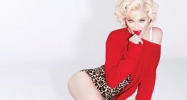 Madonna Calls Ageism 'The Last Great Frontier' In NewInterview