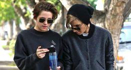 Rumour Round-Up | Ellen Page in Court, Kristen Stewart Hires U-Haul, Rosie O'donell In Cougar Town & Queen Latifah's Getaway