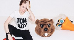 Evan Rachel Wood Stars in New Video For Queer Fashion Brand Wildfang