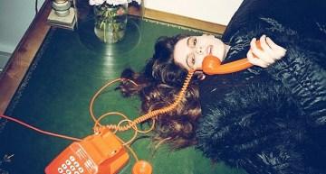 Pillow Talk | Drunk Calling Your Ex-Girlfriend