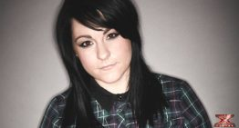 X-Factor's Lucy Spraggan Announces Engagement to Her Girlfriend