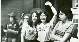 'She's Beautiful When She's Angry' Documentary Covers the History of Feminism