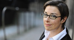 Sue Perkins Quits Twitter After Death Threats Over Top Gear Rumours