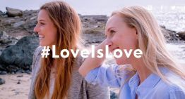 Absolut Hosts Surprise Proposal As Part of Their #LoveIsLove Campaign