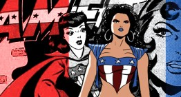 Marvel's Miss America Comes Out as Gay