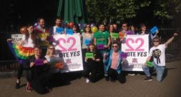 Ireland Says #YES to Equality