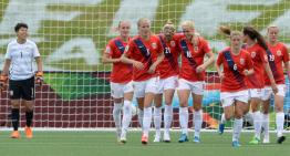 Norway Women's World Cup Team Satirizes Sexist Attitudes to Women in Sports (Video)