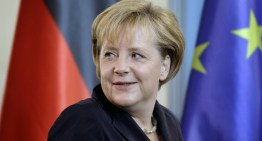 German Chancellor Says Same-Sex Couples Should Not be Allowed to call Their Unions 'Marriage'