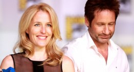 Fox Releases First Footage of The X-Files Revival (Video)