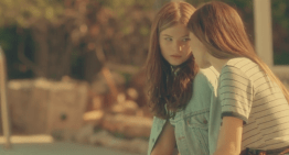 Stefanie Scott Comes To Kelsey Chow's Rescue in Hayley Kiyoko's LGBT-Positive Music Video