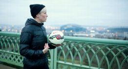 Women's World Cup Winner Megan Rapinoe Discusses Coming Out in Short Documentary