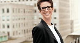Rachel Maddow: Republicans Are 'Rabidly Anti-Gay, Like It's 1985'