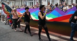 Thousands Expected to Attend Brighton Pride (Including Ruby Rose)