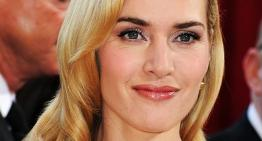 Kate Winslet Posts Makeup Free Selfie To Encourage Positive Body Image