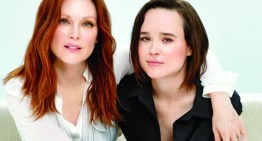 Ellen Page Says Her Role in 'Freeheld' Impacted Her Decision to Come Out