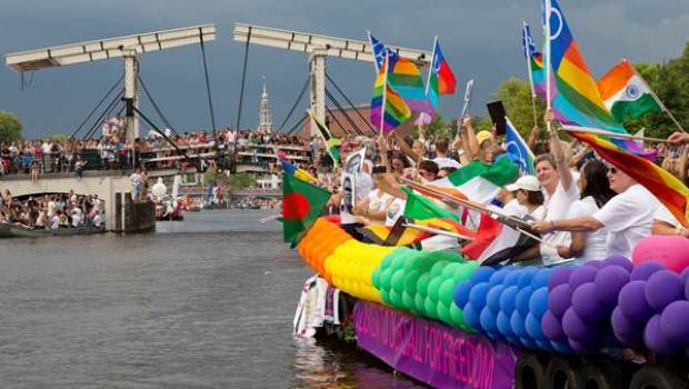 Amsterdam pride 01
