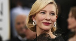 Cate Blanchett Calls For More Diversity In LGBT Characters We See On Screen