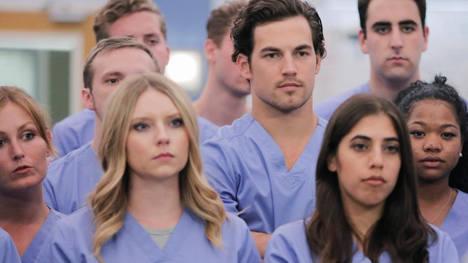 Grey's Anatomy 01