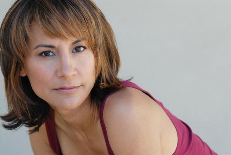 Michelle Bonilla, actress