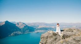 5 Great Wedding Destinations for Lesbian Couples