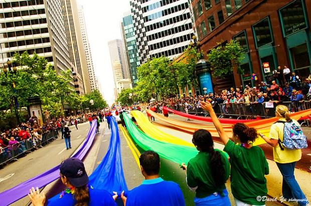 San Francisco Pride 03