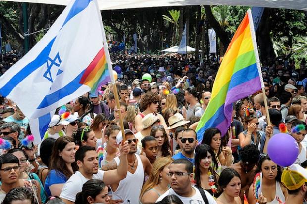 Tel Aviv Pride Week 02