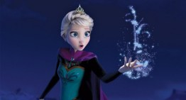Daily Juice: People Campaign To Make Elsa The First Lesbian Princess In Disney's History
