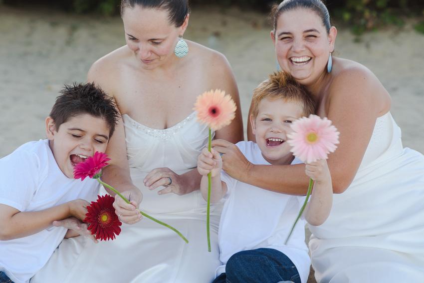 lesbian wedding 10